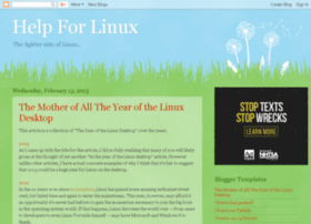 helpforlinux.blogspot.com
