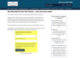 helpfulbooks.co.uk