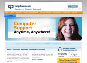 helpgurus.com