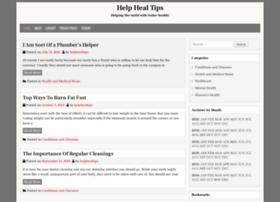 helphealaustin.com