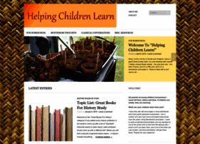 helpingchildrenlearn.wordpress.com