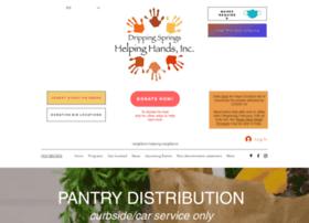 helpinghands-drippingsprings.org