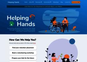helpinghandsapp.com