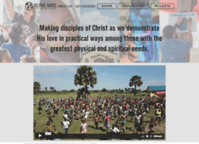 helpinghandsmissions.org