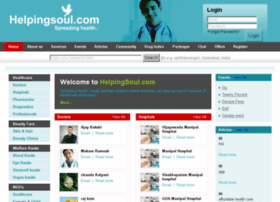 helpingsoul.com