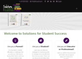helpingstudentstosucceed.com