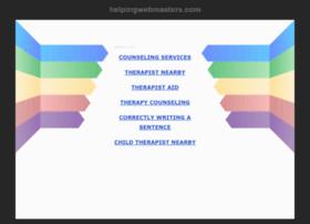 helpingwebmasters.com
