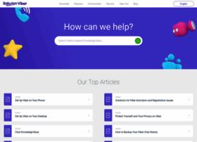 helpme.viber.com