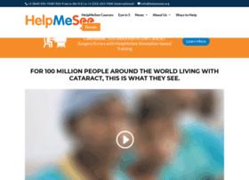 helpmesee.org