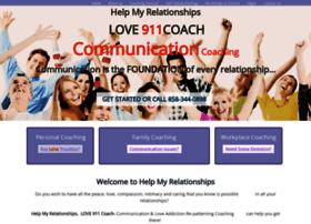 helpmyrelationship.com