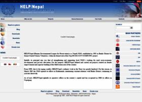 helpnepal.org