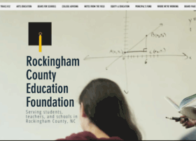helprockinghamstudents.org