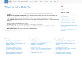 helpsite.hyperoffice.com