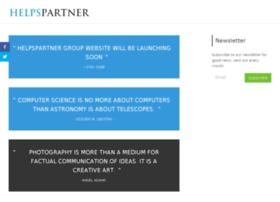helpspartner.com