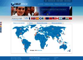 helpstage.com