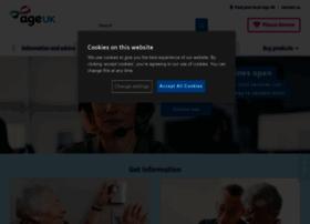 helptheaged.org.uk