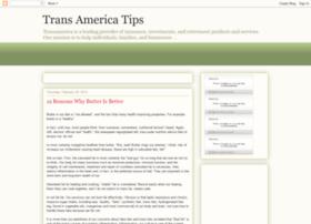 helptransamerica.blogspot.com