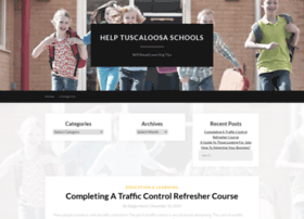 helptuscaloosaschools.com