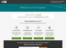 helpus.eset.com