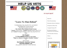 helpusvets.org