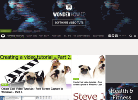 helpvids.wonderhowto.com