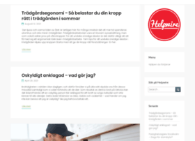 helpwire.se
