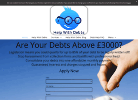 helpwithdebts.co.uk