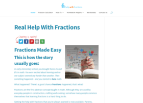 helpwithfractions.com