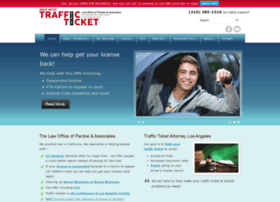 helpwithtrafficticket.com