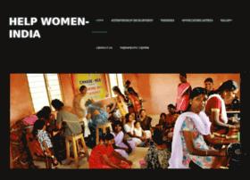 helpwomen-india.weebly.com