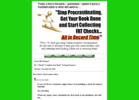 helpwritingbook.com