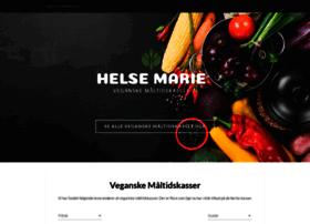 helsemarie.dk
