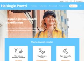 helsinginpantti.fi
