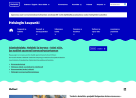 helsinginseutu.fi