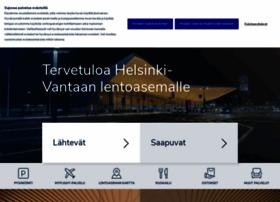 helsinki-vantaa.fi