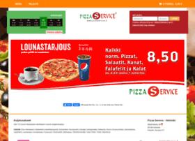 helsinki.pizzaservice.fi