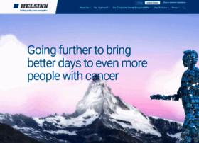 helsinn.com