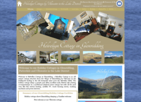 helvellyn-cottage.com