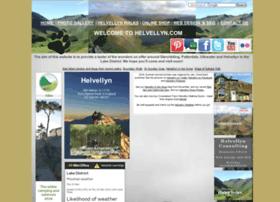 helvellyn.com