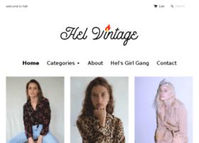 helvintage.com