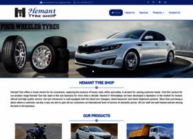 hemanttyre.com