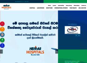 hemashospitals.com