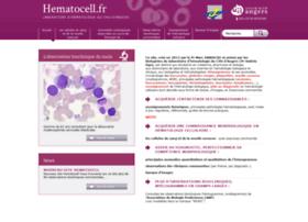 hematocell.univ-angers.fr
