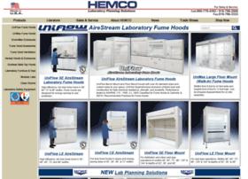 hemcocorp.com