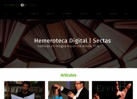 hemerosectas.org