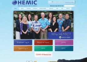 hemic.com