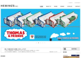hemings.co.jp