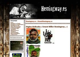 hemingway.es