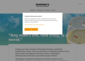 hemingways.fi