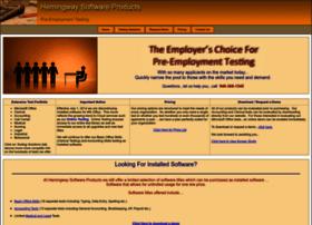 hemingwaysoftware.com